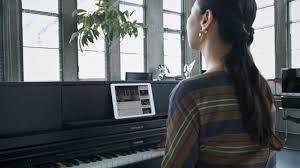 Comment Choisir Un Piano Bluetooth Va Changer Votre Manière De Jouer Du Piano Youtube