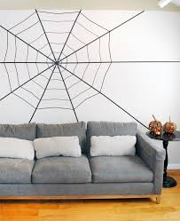 Decorative Spiders Halloween And Beyond How To Decorate With Spider Webs