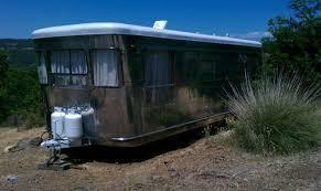 1954 spartan manor vintage travel trailer for sale now on ebay