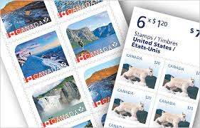 postage stamps meters and indicia canada post