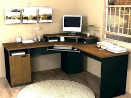 Dual Monitor Computer Desks Computer Desk For Monitors Gaming Desk Setup Dual Monitor