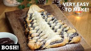 cuisine bosh nutella tree bosh vegan