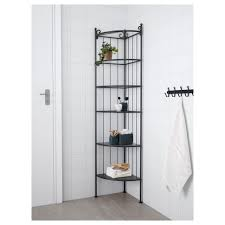 Bathroom Corner Storage Unit Bathroom Corner Shelf Unit Ikea Bookshelf Hack Billy Bookcase