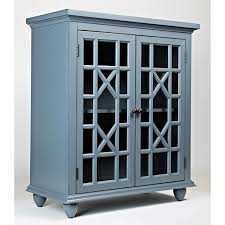 accent cabinet with glass doors jofran brighton park accent cabinet with two glass doors picture on