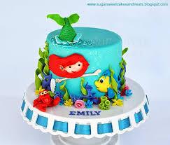 the mermaid cake mermaid cake sugar sweet cakes and treats