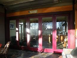 bifold doors installation calgary cossins windows and doors