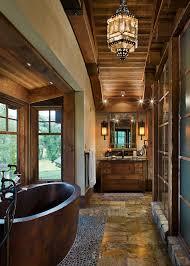 Rustic Bathrooms Designs - 10 amazing bathroom designs with bathtub