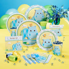 photo baby shower supplies los image