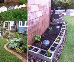 Garden Edging Idea Creative Garden Edging Ideas Gardening Design