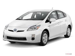 2011 toyota prius hybrid 2011 toyota prius prices reviews and pictures u s