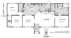 Clayton Manufactured Homes Floor Plans 30 Clayton Mobile Homes Floor Plans Ideas Uber Home Decor U2022 21603