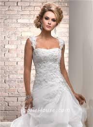 detachable wedding dress straps gown strapless lace tulle wedding dress with detachable straps