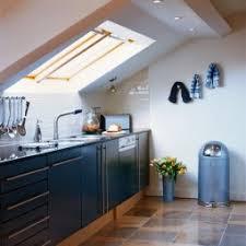 dachgeschoss k che 21 tolle küchen im dachgeschoss nettetipps de