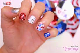 firework toe nail design gallery nail art designs