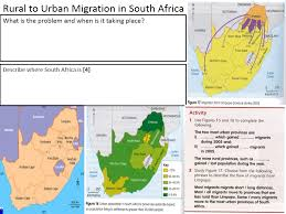 africa map study wjec b 2014 2015 theme 1 clbe rural to migration study