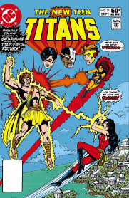 not a hoax not a dream the new teen titans 11 u0026 12 and best