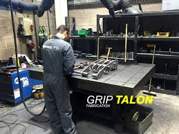 grip talon thumb attachment for 1 3 5 tonne excavators made by