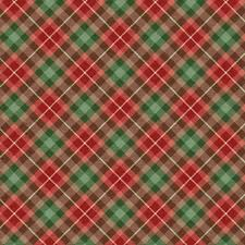 plaid christmas christmas plaid clipart 10