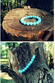 gift hers gemstone bracelets gifts best aquamarine bracelet in