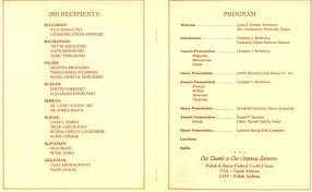 exle of wedding ceremony program church program templates wedding program templates from