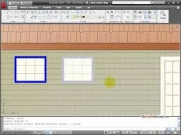 tutorial autocad hatch tutorial editing hatch and fill