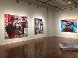 What Is The Difference Between Modern And Contemporary How 1980s Aesthetics Influence Contemporary Artists Today Kcet