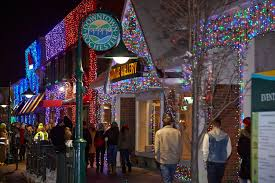 the big bright light show downtown rochester mi