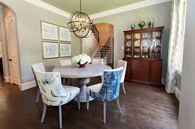 rethinking the holiday dining room home and garden
