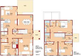 indian home design plans with photos bedroom house designs one