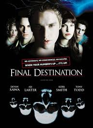 final destination review final destination 2000 is a thriller