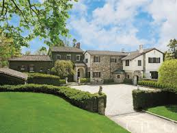 The Tuscan House This 13 Million Greenwich Home Looks Like Something Out Of The