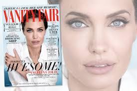 angelina jolie u0027s vanity fair cover story vanity fair