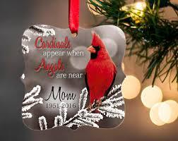 memorial cardinal etsy