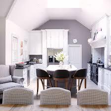 dining room and kitchen ideas open plan living ideas uk centerfieldbar com