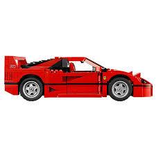 lego f40 buy lego creator 10248 f40 lewis