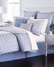King Comforter Sets Blue Martha Stewart Floral Comforters U0026 Bedding Sets Ebay