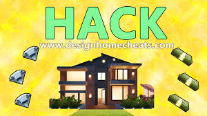 design home hack diamonds and cash cheats generator