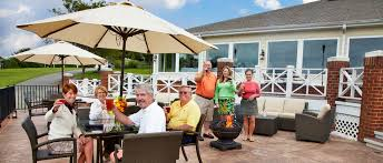 Patio Homes Richmond Va by Stonehenge Golf U0026 Country Club Richmond Va