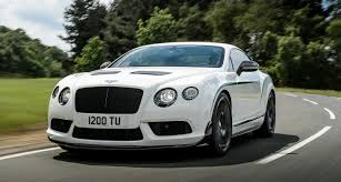 bentley gran coupe bentley continental gt3 r race inspired 300 units