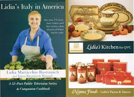 Lidia S Kitchen Recipes by What I Did For Lidia The Culinary Cellar
