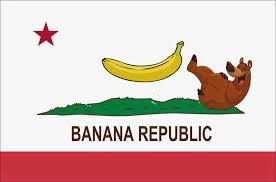 California Republic Flag Community Conservatives The Bana Er California Republic