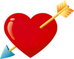picture of red heart free download clip art free clip art on