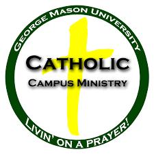 Ccm Campus Map Gmu Campus Ministry Association