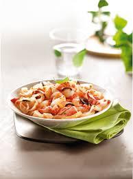 cuisiner konjac tagliatelles de konjac à la provençale savoir cuisiner fr