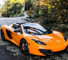 orange mclaren wallpaper g5 vehicles mclaren mp4 12c spider wallpaper id 624806