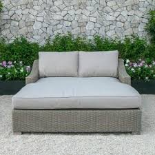 Outdoor Patio Daybed Awesome Outdoor Patio Daybed For Outdoor Wicker Patio Daybed With