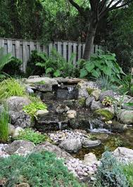 Small Backyard Ponds And Waterfalls by 76 Best Garden Ponds Images On Pinterest Backyard Ideas
