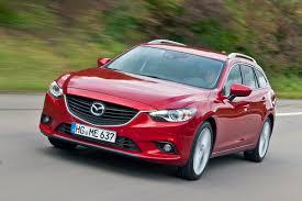Mazda 6 Rating Mazda 6 Fahrbericht U2014 Ein Kombi Fürs Auge Youtube