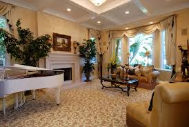 mediterranean manor luxury home finish carpentry project smith