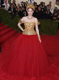 the 10 best model met gala dresses kate moss iman and more vogue
